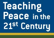 summer institute teaching peace news icon_0